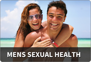 mens sexual health