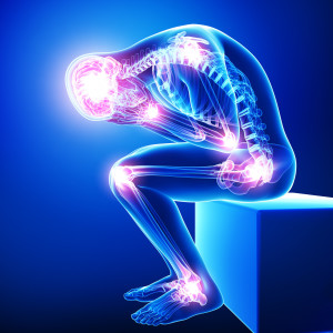 Joint Pain Relief For Men