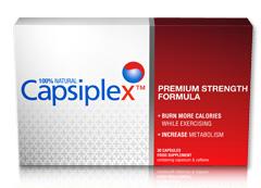 capsiplex weight loss pill