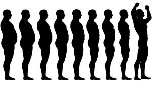 slimming for men