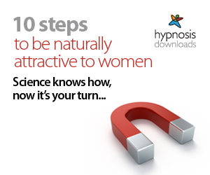 Male Confidence - The 10 Steps To Attract Women